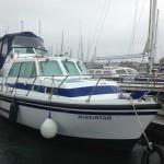 Aquastar Oceanranger 33
