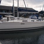 Dufour 325 for sale