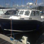 Mitchell 28 Sea Warrior