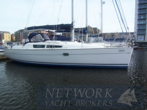 New Listing Jeanneau Sun Odyssey 32i Lift Keel Network Yacht Brokers