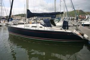 Maxi 1050 Yacht