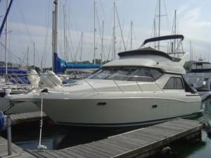 Bayliner 3258 Avanti Cruiser