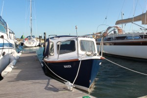 Network Yacht Brokers Chichester Sells Plymouth Pilot