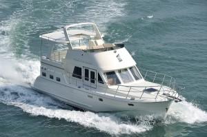 Adagio Motor Yachts