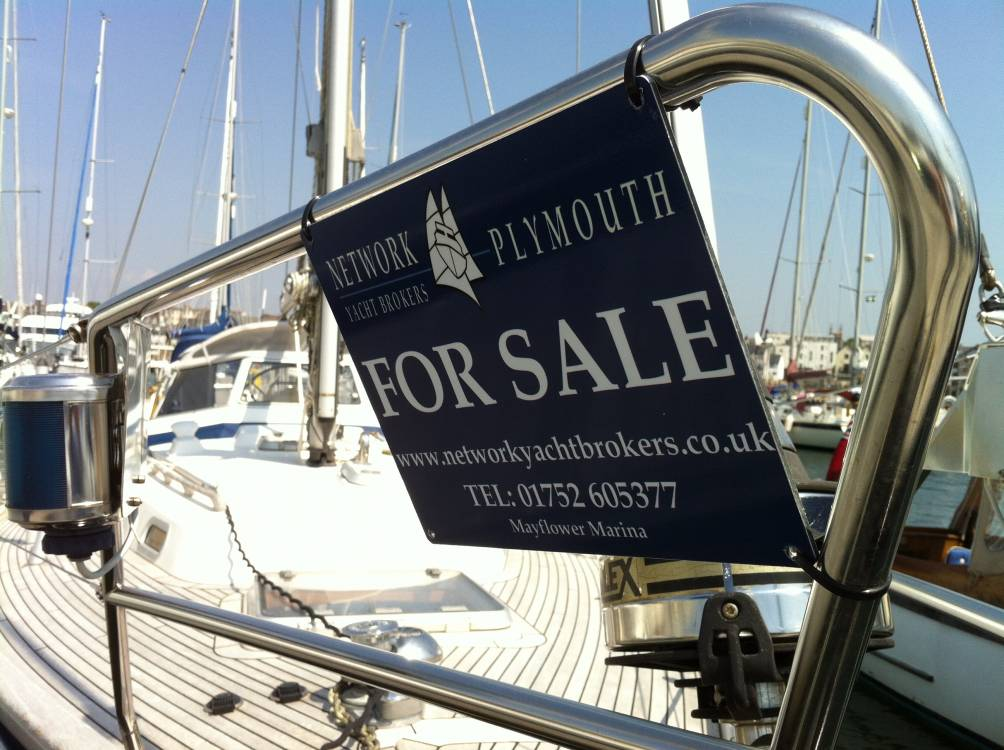 Network Yacht Brokers Plymouth Boat Sales