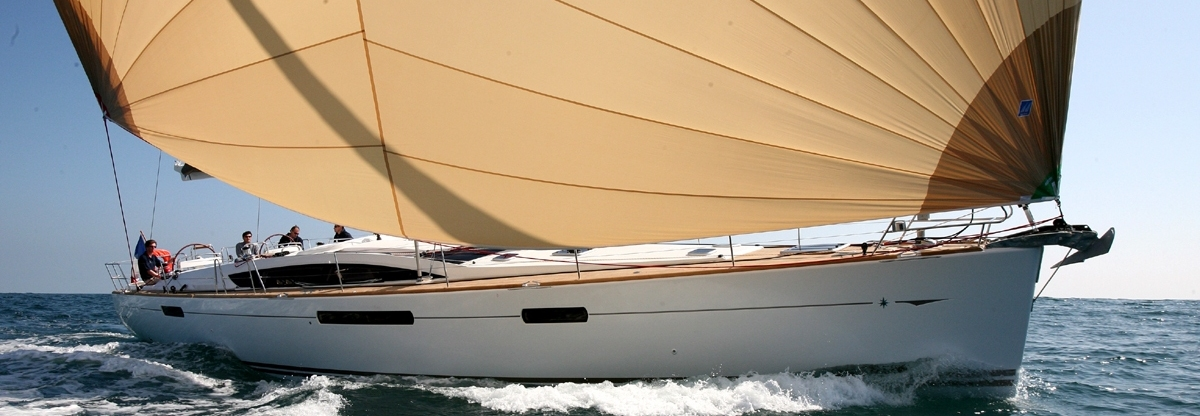 Jeanneau sailboats and yachts for sale - Network Yachts - Uk