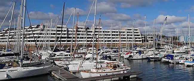 Network Yacht Brokers Plymouth - Contact Us