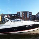 Regal 3560 For Sale Network Yacht Brokers Swansea (20)