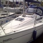 Jeanneau Sun Odyssey 26 For Sale