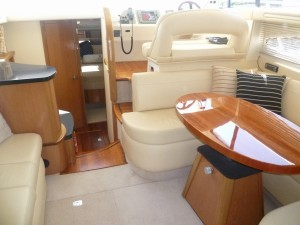 2007 Sealine F37 for sale