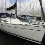 Jeanneau Sun Odyssey 35