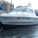 Birchwood 320 for sale by Network Yacht Brokers Swansea