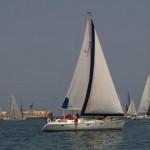 Jeanneau Sun Odyssey Nyb Swansea