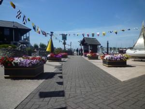 Conwy Quay Marina