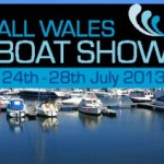 All Wales Boat Show 2013