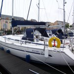 Bavaria 36 for sale NYB SWansea