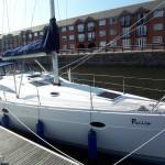 Elan Impression 434 For Sale NYB Swansea