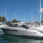 Riva for sale in Corfu Marina, boat Sales