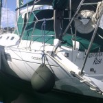 Beneteau Oceanis 351 for sale with Network Yacht Brokers Corfu, Greece