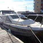 Shetland Black Prince 23 For Sale NYB Swansea