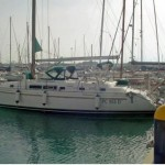 Beneteau Oceanis 40 CC for sales with Network Yacht Brokers Corfu