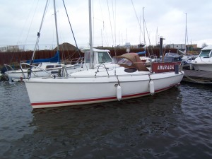 Etap 21i For Sale - Network Yacht Brokers