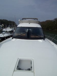 Sealine F46 for sale with Network Yacht Brokers Swansea (32)