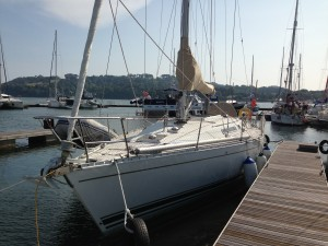 Beneteau First 405 For Sale