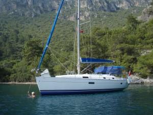 Beneteau-Oceanis-Clipper-Share-For-Sale-NYB-SWANSEA