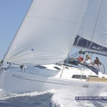 Hanse 350 For Sale