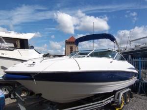 Maxum 2100 - NYB Swansea.0