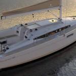 Jeanneau Sun Odyssey 239