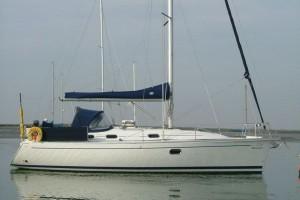 Gib'Sea 37 For Sale - NYB Swansea0