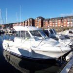 Beneteau Antares 5.80 For Sale - NYB Swansea0