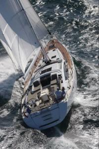 Jeanneau 57 Yacht 6