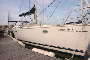 Jeanneau Sun Odyssey 43 Legend Yacht