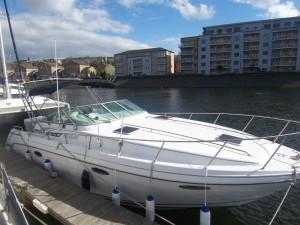 Rinker 300 Fiesta V For Sale - NYB Swansea 0