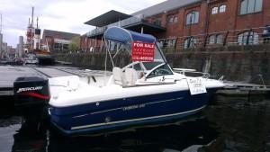 Beneteau Ombrine 630 For Sale - NYB Swansea