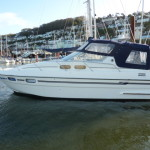 Sealine Sovereign 328