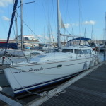 Jeanneau Sun Odyssey 40 DS For Sale