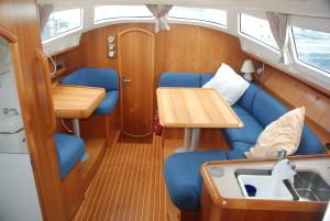 Jeanneau Sun Odyssey 40 Ds For Sale
