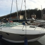 Chaparral 275 for sale by Network Yacht Brokers