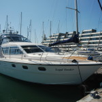 Ocean Broom 41 for sale