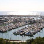 Yacht Marian Barcelona Spain