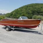Chris Craft Sportsman 17