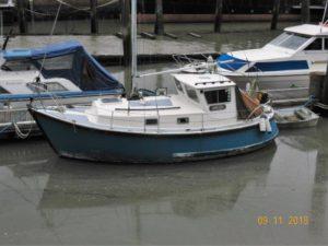 Used Boat Sales - Island Plastics 24