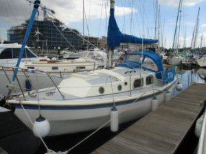 Used Boat Sales - Westerly Centaur