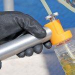 oil sample analysis