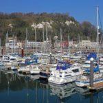 Dover Marina Berthing