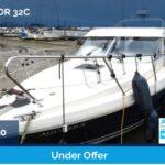 Aquador 32C Boats for sale Kent